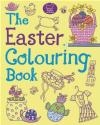 The Easter Colouring Book Jessie Eckel