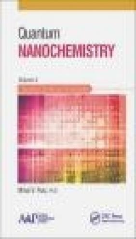 Quantum Nanochemistry: Volume 4