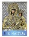 Kalendarz 2018 z Maryją