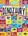 Nauka i zabawa Dinozaury