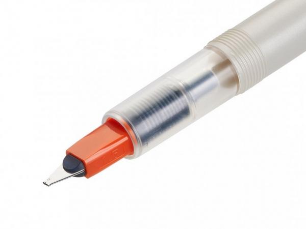 Pióro kreatywne Pilot Parallel Pen czerwone (FP3-15-SS)
