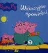 Świnka Peppa Wakacyjne opowieści