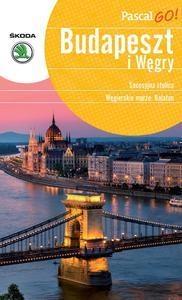 Budapeszt i Węgry Pascal GO! Rusin Wiesława, Adamczak Sławomir