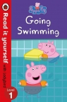 Peppa Pig: Going Swimming