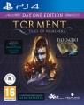Torment Tides of Numenera PS4