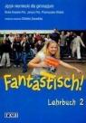 Fantastisch 2 Lehrbuch