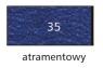Bibuła marszczona 50/200 atrament (10 szt) HA3640-35