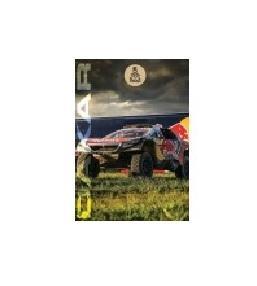 Zeszyt A6/40K Dakar (10szt)