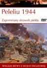 Wielkie bitwy II wojny światowej. Peleliu 1944. Zapomniany skrawek piekła + DVD