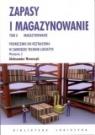 Zapasy i magazynowanie Tom 2. Magazynowanie Niemczyk Aleksander