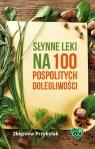 Słynne leki na 100 pospolitych dolegliwości Zbigniew Przybylak