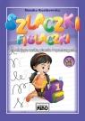 Szlaczki figlaczki ułatwiające naukę pisania i spostrzegania 6-7 lat