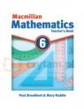 Macmillan Mathematics 6 TB Paul Broadbent