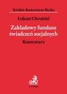 Zakładowy fundusz świadczeń socjalnych Komentarz