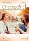 Checkpoint A2+/B1. Książka ucznia + książka cyfrowa