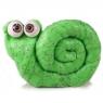 Potworek Sprytna Plastelina - Zielona