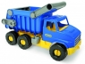 Wywrotka 42 cm City Truck w siatce (32610b)