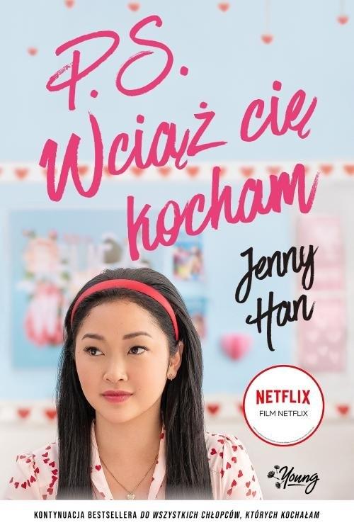 P.S. Wciąż cię kocham Han Jenny