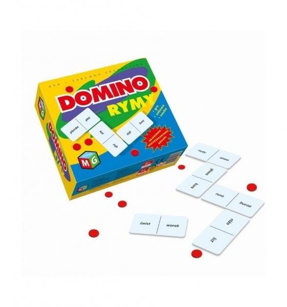 Domino rymy (30036)
