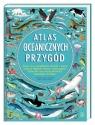 Atlas oceanicznych przygód Emily Hawkins
