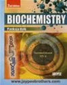 Biochemistry Pankaja Naik