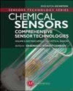 Chemical Sensors: Comprehensive Sensor Technologies v. 5
