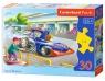 Puzzle konturowe Speed Masters 30 (03365)