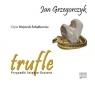 Trufle Przypadki księdza Grosera  (Audiobook) Grzegorczyk Jan