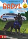 Pies na medal. Badyl pies policyjny