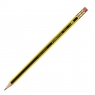 Ołówek Noris z gumką 122 HB-2