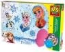 SES Creative Frozen Koralikowe prasowanki XL (14736)