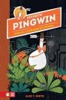 Detektyw Pingwin i sprawa zaginionego skarbu Alex T. Smith
