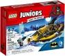 Lego Juniors: Batman kontra Mr. Freeze (10737)