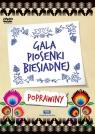 Gala Piosenki Biesiadnej Poprawiny  Krzysztof Jaślar, Zbigniew Górny