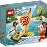 Lego Disney Princess: Oceaniczna przygoda Vaiany (43170)