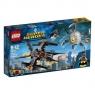 Lego DC Super Heroes: Batman Pojedynek z Brother Eye (76111) Wiek: 6-12