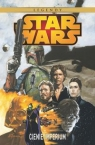 Star Wars Legendy Cienie Imperium Wagner John