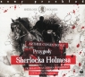 Przygody Sherlocka Holmesa (audiobook)