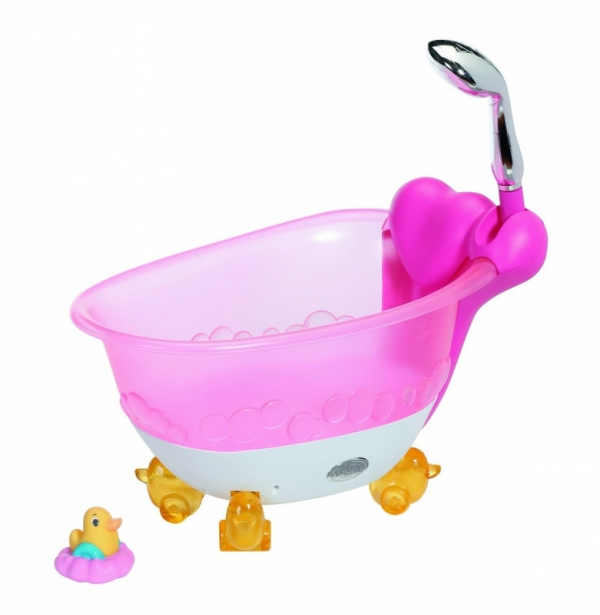 Interaktywna wanna z prysznicem BABY BORN (828366-116720)