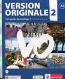 Version Originale 2 Podręcznik + CD A2