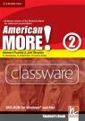 Am More! 2 Classware CD-ROM