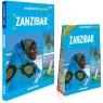 Zanzibar light: przewodnik + mapa