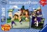 Puzzle Disney Fineasz i Ferb 3x49