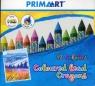 Kredki grafionowe 12 kolorów
