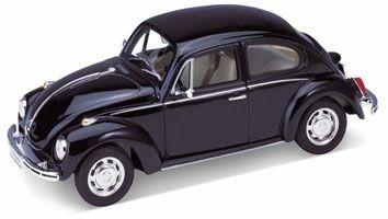 Volkswagen Beetle Hard Top