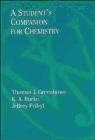 Student's Companion for Chemistry Harry L. Pardue, George M. Bodner, T Greenbowe