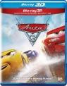 Auta 3 (2 Blu-Ray) 3D Fee Brian