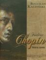 Frederic Chopin Musical Genius + CD wydanie w wersji angielskiej Kaczyński Bogusław