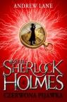 Młody Sherlock Holmes