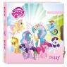 Pamiętnik z kluczykiem My Little Pony (285319)